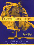 Divine Daughters Book Cover